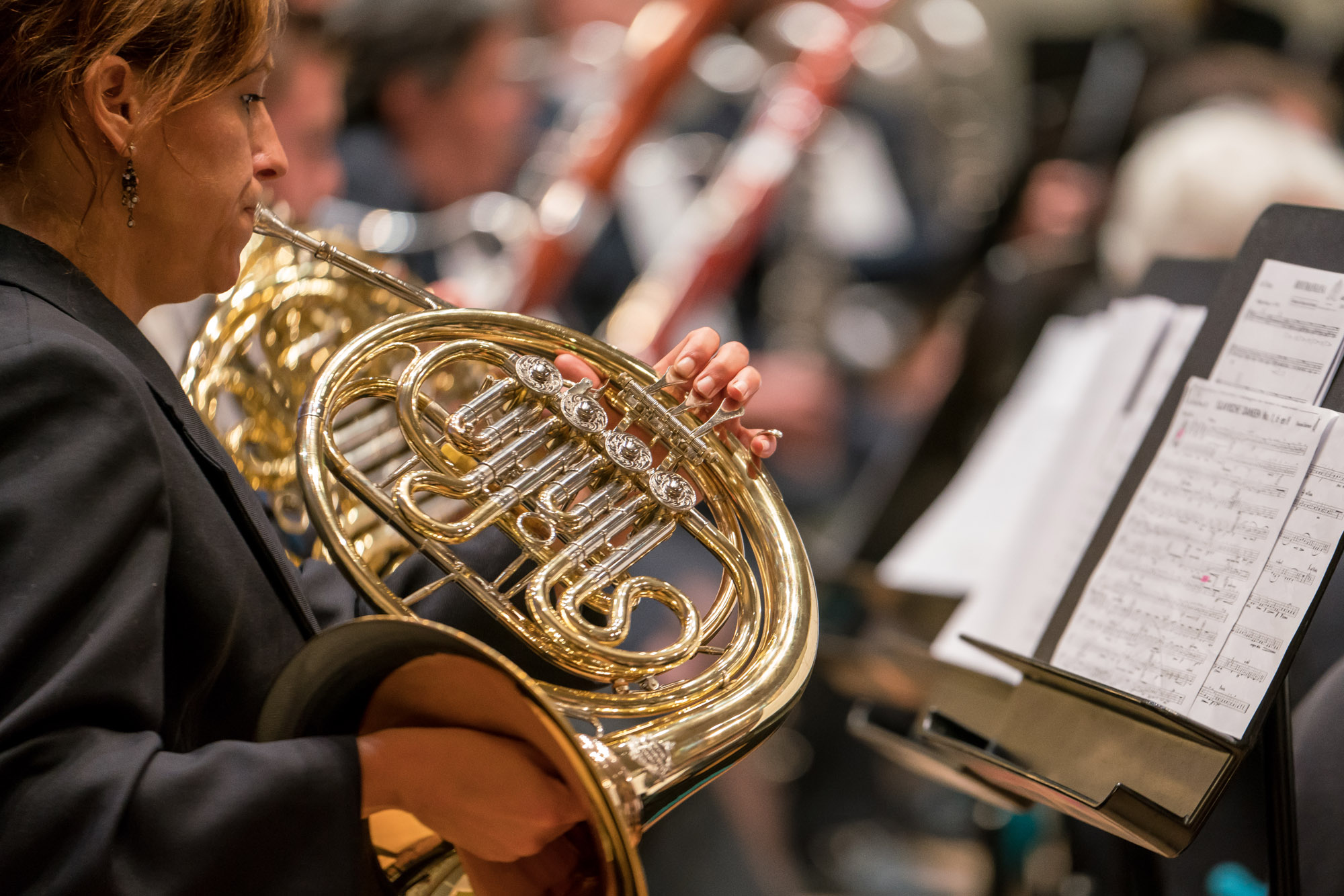 Concert i.s.m. Koninklijke Harmonie Sainte Cecile Eijsden