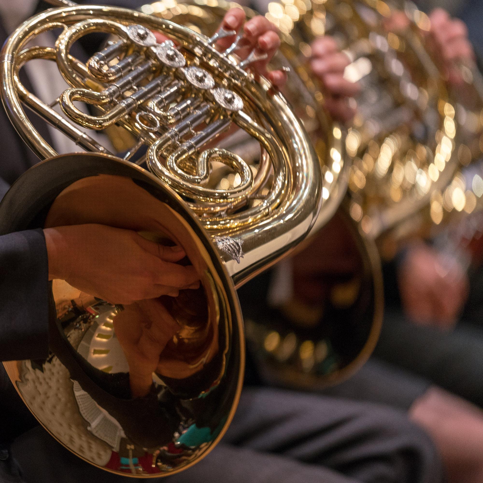 Concert in de serie Verrassende Ontmoetingen