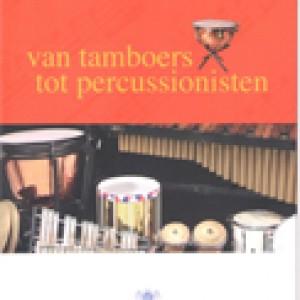 Boek-drumband-voorpagina