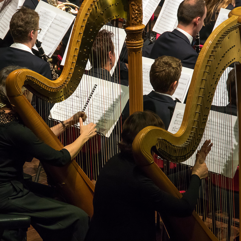 Koninklijk Matinee concert 2018