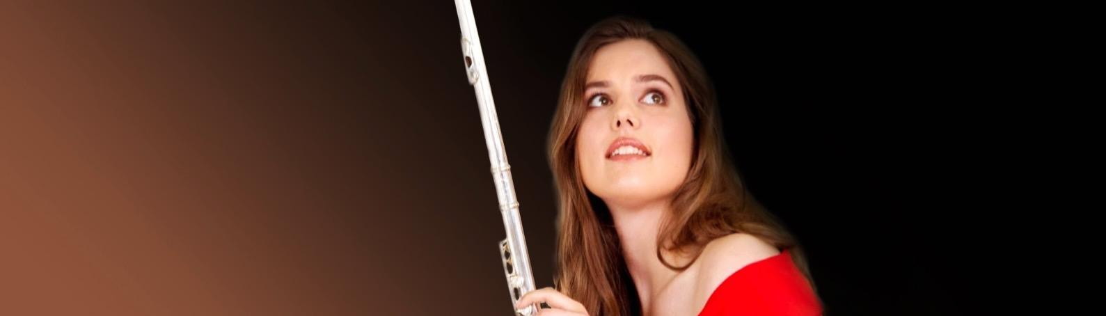 Praktijkorkest i.k.v. eindexamen Beate Matvejeva (Master examen fluit)