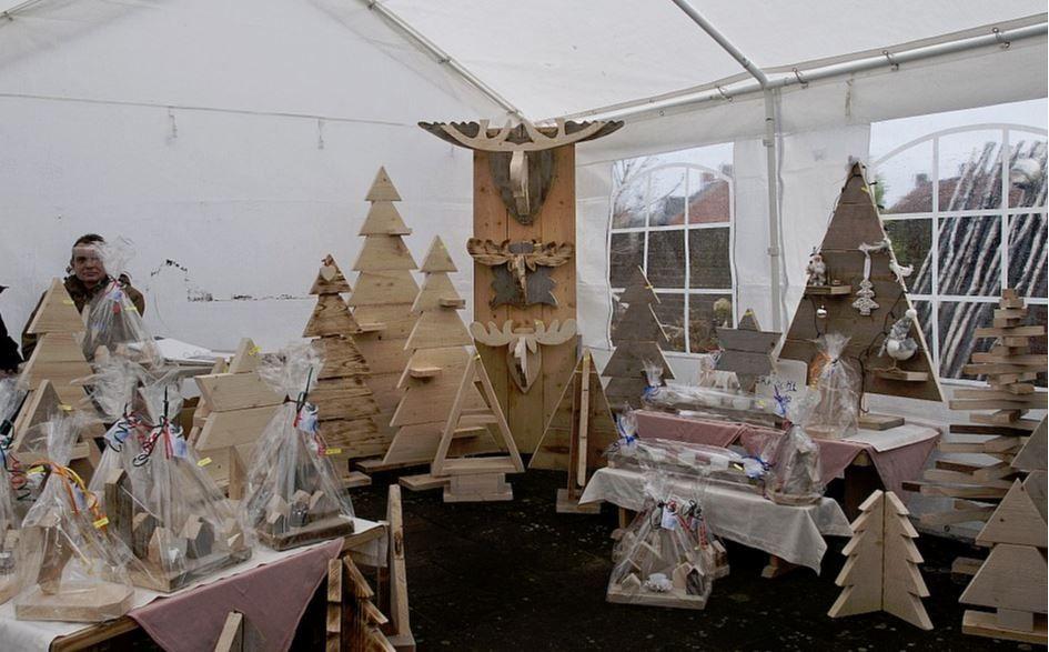 Kerstmarkt Thorn
